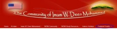 National Conveners of Imams